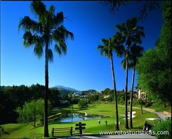 La Quinta Golf and Country Club - Marbella