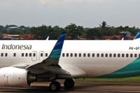 Garuda Indonesia Airways