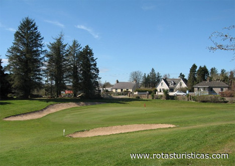 Ballybofey And Stranorlar Golf Club