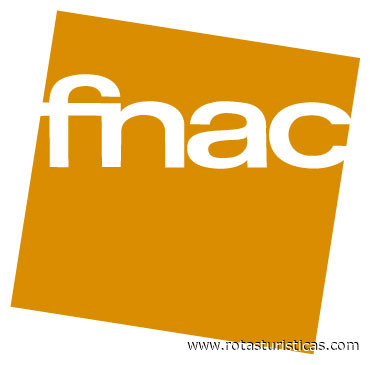 Fnac Algarveshopping