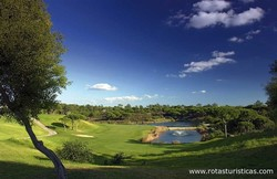 Royal Golf Course Vale do Lobo