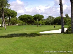 Vila Sol Golf Course - Vilamoura
