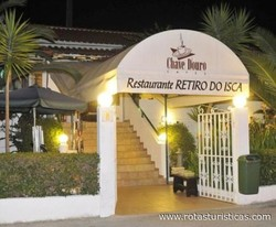 Restaurante Retiro do Isca