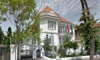 Embassy of Portugal in Bucharest