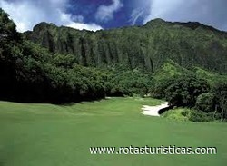 Koolau Golf Club