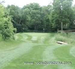 River Wilds Golf Club