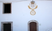 Town Hall of Evoramonte