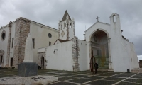 Hermitage of the Lord Jesus of the Lambs (Estremoz)