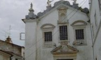 Convent of Our Lady of Consolation (Estremoz)